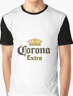 Corona Extra Graphic T-Shirt