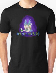 Oh My Swirls Unisex T-Shirt