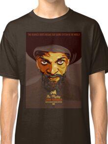 The Mighty Jah Shaka Classic T-Shirt