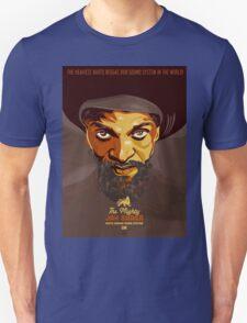 The Mighty Jah Shaka Unisex T-Shirt