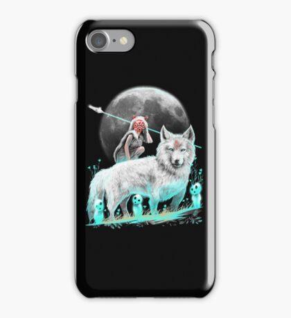 Nightly Spirits iPhone Case/Skin
