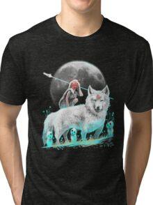 Nightly Spirits Tri-blend T-Shirt