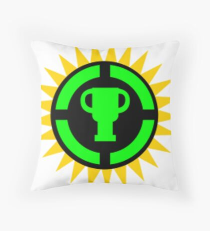 The Game Theorists - Game Theory T-Shirt Throw Pillow