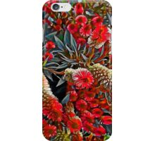 Flowers #13 iPhone Case/Skin