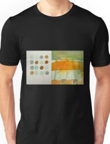 paperbag abstract Unisex T-Shirt