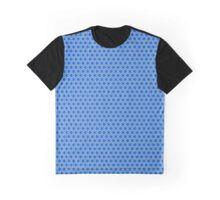 Line Dance (reversed) Graphic T-Shirt