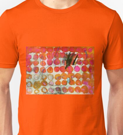 Talking Tough Unisex T-Shirt