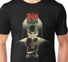 Jason krueger Unisex T-Shirt