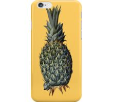 Pineapple (16th century) iPhone Case/Skin