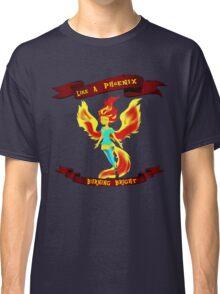 Like A Phoenix Classic T-Shirt