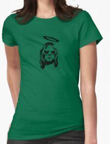 GRUNGE DESIGN 2 Womens Fitted T-Shirt