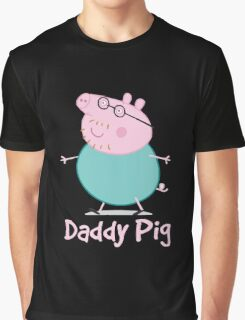 Daddy Graphic T-Shirt
