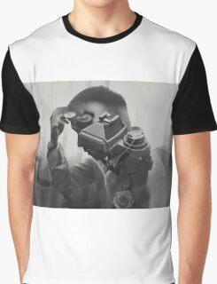 Inner Camera Graphic T-Shirt