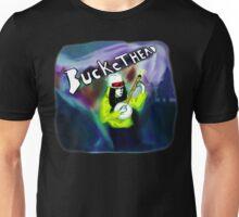 Buckethead - Skeleton Dance  Unisex T-Shirt