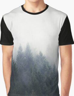 I Don't Give A Fog Graphic T-Shirt