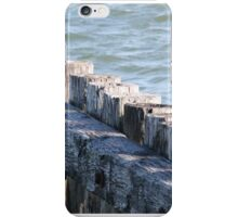 Old Harbor iPhone Case/Skin