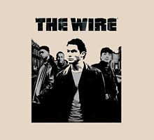 The wire casts Unisex T-Shirt