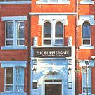 Manchester - The Chestergate, Stockport by exvista