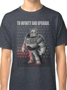 Cyber Story 2 Classic T-Shirt