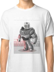 Cyber Story 2 Classic T-Shirt