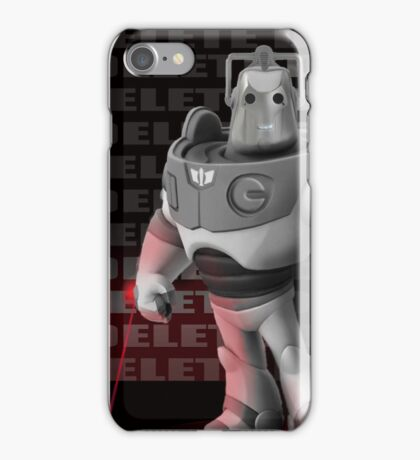 Cyber Story 2 iPhone Case/Skin