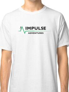 Impulse Adventures Logo Classic T-Shirt
