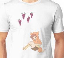 sour grapes Unisex T-Shirt