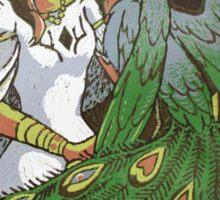 Mother Maria Sticker
