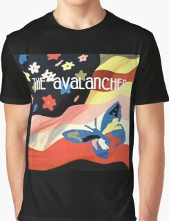 The Avalanches Graphic T-Shirt