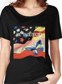 The Avalanches Women's Relaxed Fit T-Shirt