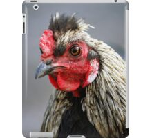 In the Eye of the Beholder iPad Case/Skin