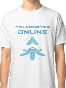 Teleporter online Classic T-Shirt