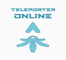 Teleporter online Unisex T-Shirt