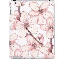 Japanese garden 4 iPad Case/Skin