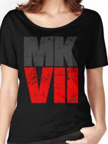 Golf MKVII R Design Women's Relaxed Fit T-Shirt