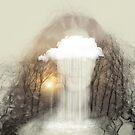 Raining Tears by Vin  Zzep