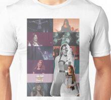 Rachel Barbra Berry Unisex T-Shirt