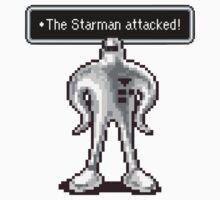 Starman Kids Tee