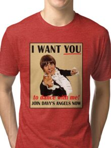 I Want You Tri-blend T-Shirt