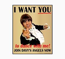 I Want You Men's Baseball ¾ T-Shirt