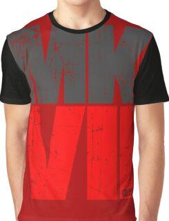 Golf MKVII GTI Design Graphic T-Shirt