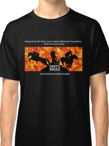Davy's Angels Classic T-Shirt