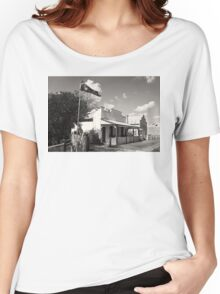 Small Town Pride Women's Relaxed Fit T-Shirt
