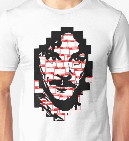 Hello, my name is Inigo Montoya Unisex T-Shirt
