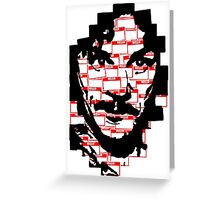 Hello, my name is Inigo Montoya Greeting Card
