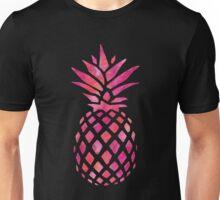 Pineapple Pineapple I love you like Pineapple Unisex T-Shirt