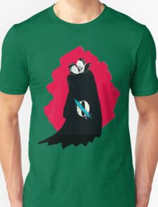 Queens of the Stone Age - Like Clockwork Unisex T-Shirt