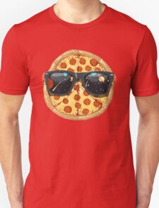 Cool Pizza Unisex T-Shirt