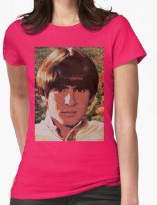 Davy Jones Womens Fitted T-Shirt