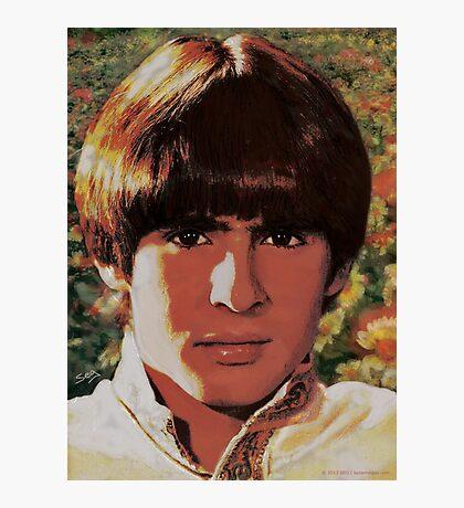 Davy Jones Photographic Print